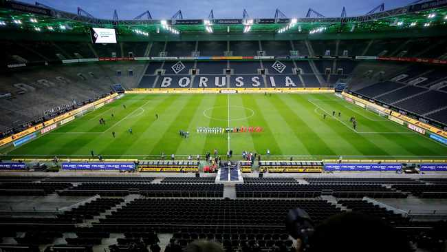 Bundesliga to have shorter winter break next season