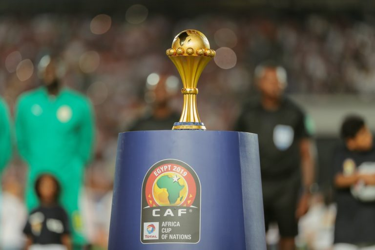 CAF postpones AFCON 2021 draw due to Covid-19
