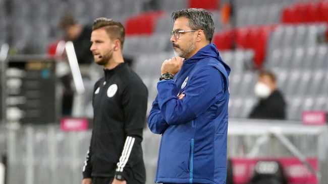 Schalke sack coach Wagner after disastrous Bundesliga start