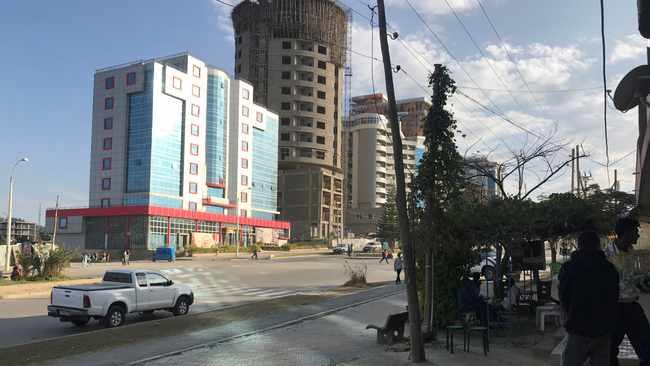 Ethiopia declares ceasefire in Tigray as rebels enter regional capital
