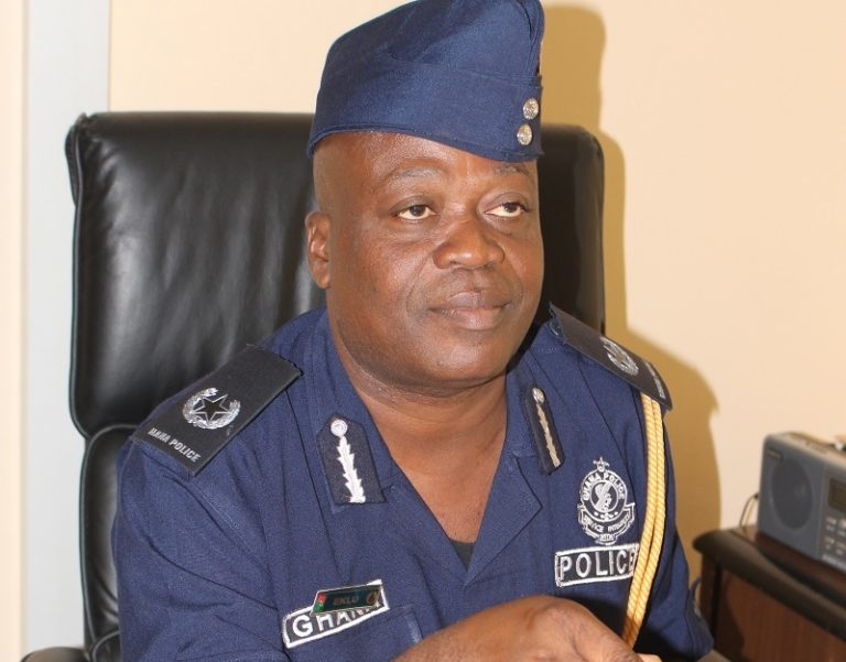 Be smart, don't give criminals the chance to operate – ACP David Eklu 'warns' Ghanaians