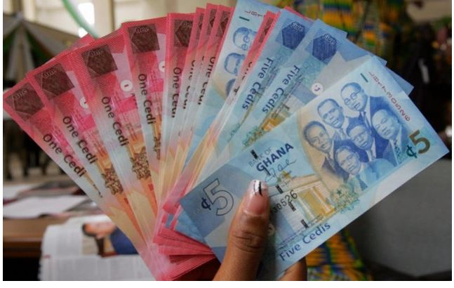 National Daily Minimum Wage for 2021 is GH¢12.53
