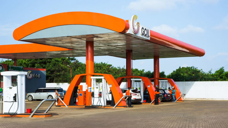 GOIL Shares GH¢17.6m Dividends To Shareholders