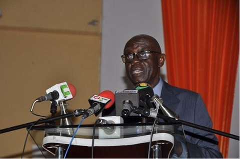 GOIL to pay shareholders GH¢0.045 per share as dividends for 2020
