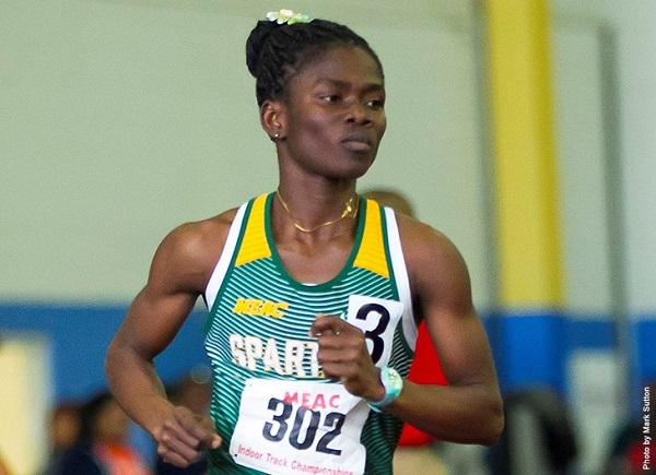 Martha Bissah's ban affecting Ghana's chances of winning an Olympic medal
