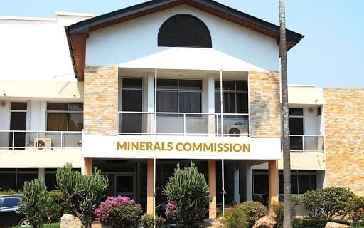 Takoradi Gold sues Minerals Commission for unlawful assignment