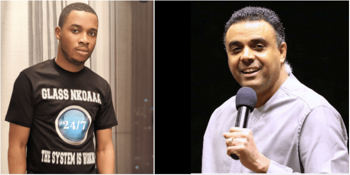 The 72 Branches of Dag Heward Mills' Light House Chapel In Ashanti Region Should Be Converted Into Companies To Employ More Ghanaians – Twene Jonas