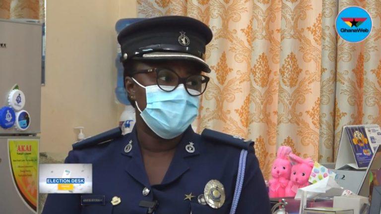 Best policing is not wearing bulletproof and helmet always – Police PRO