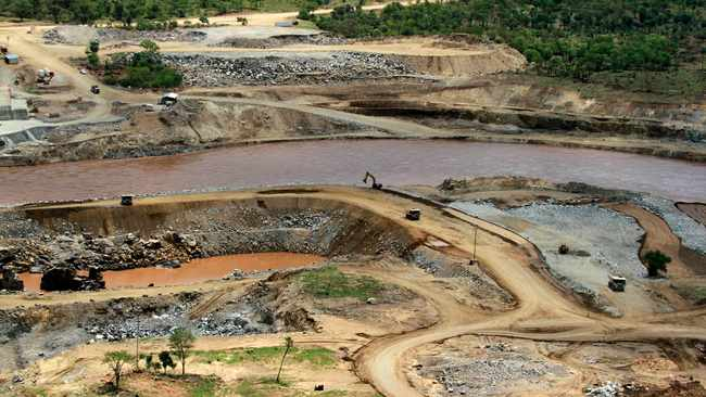 Sudan rejects Ethiopian plan to fill giant dam a second time