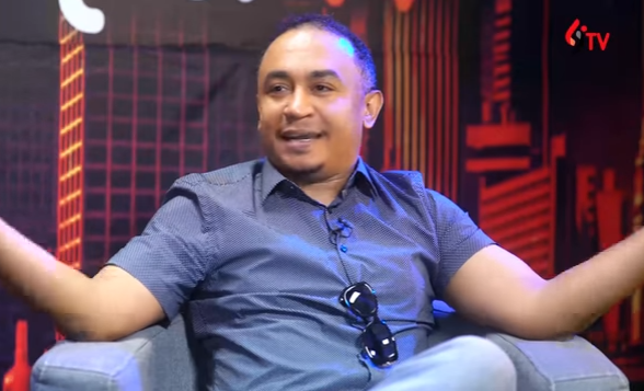 Women do not beautify themselves for men, they do it because they are in competition with fellow women – Daddy Freeze » ™