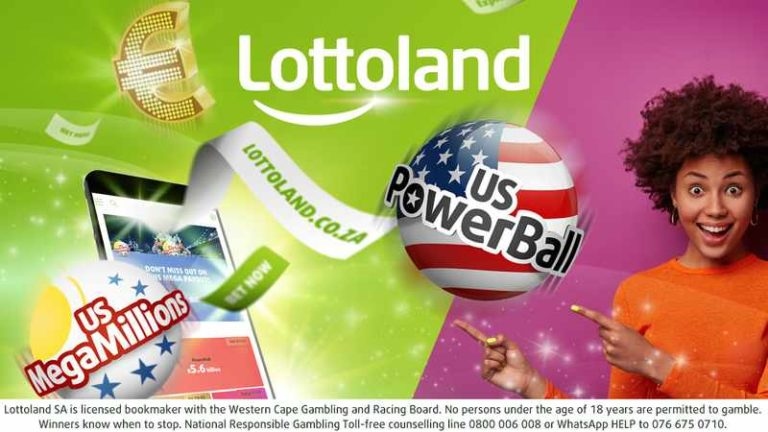 Stand a chance to win with Lottoland's 'Big Three'