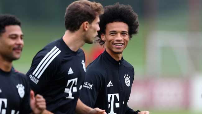 Bundesliga clubs largely cautious in coronavirus transfer market