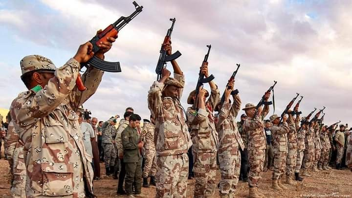 International Community to remove foreign fighters from Libya
