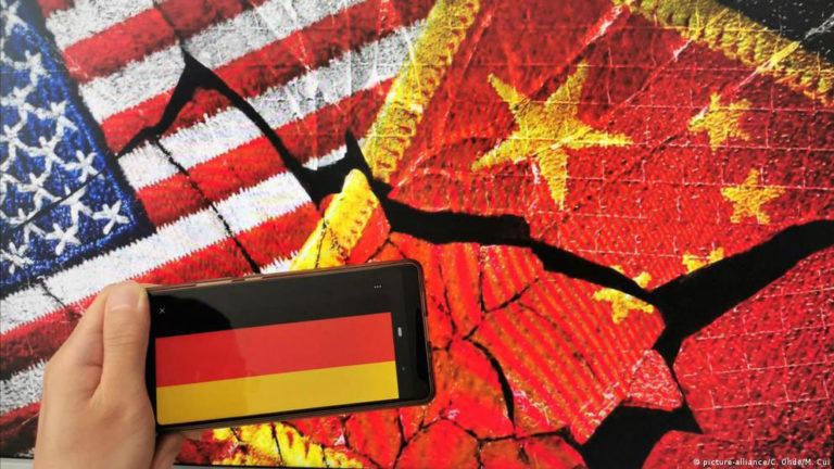 Munich Security Report: Is China a partner, rival or both?