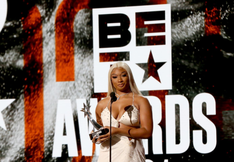BET Awards 2021: Check out full winners list