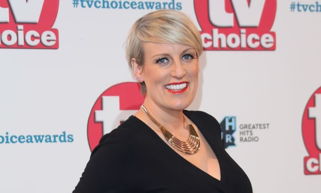 steph-mcgovern-tv-choice-awards