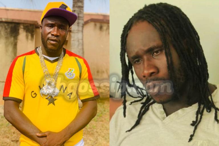 """I Cut My Dreadlocks Because Of Comedy But I Am A Rastafarian By Heart""-Ras Nene Reveals [Video]"