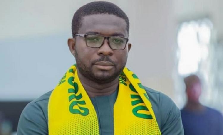 GFA notifies Manhyia over Nana Yaw Amponsah's ban, set to be removed as Kotoko CEO