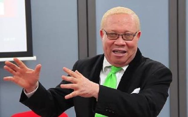Go for Hervé Renard; Ghana'll win Afcon – Foh Amoaning to GFA