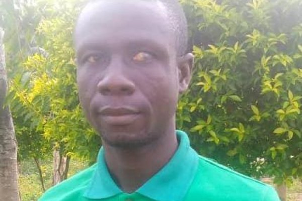 Assembly Man Supports PWD's with GH¢ 20,000 in Subri- Nkwanta