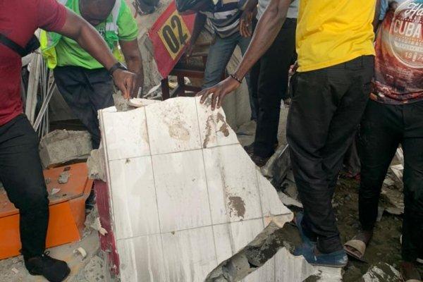 Tema tollbooth accident: MTTD initiates investigation