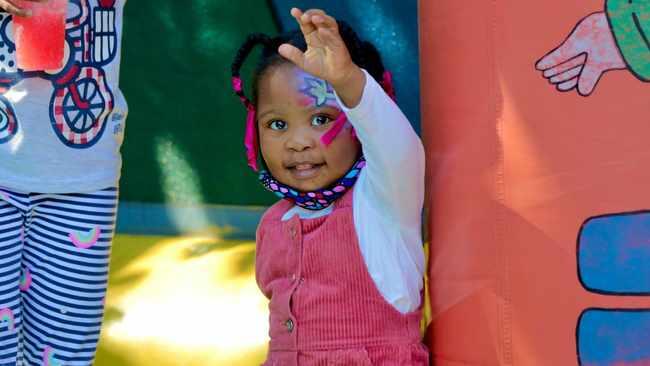 Children's hospice, Iris House, seeks help to remain open