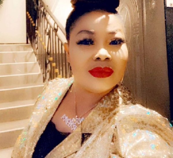 Ghanaians react to Nana Agradaa's 'liposuction is a sin' comment