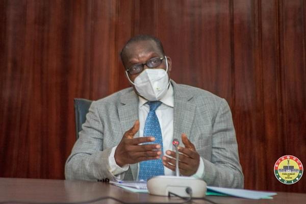 Disregard excesses of Ghana's democracy – Speaker tells Ethiopian MPs