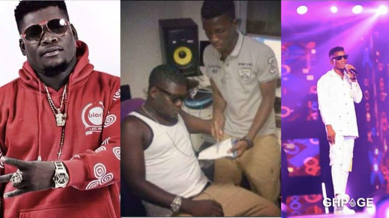What is the point in declaring Castro dead? – Kofi Kinaata asks