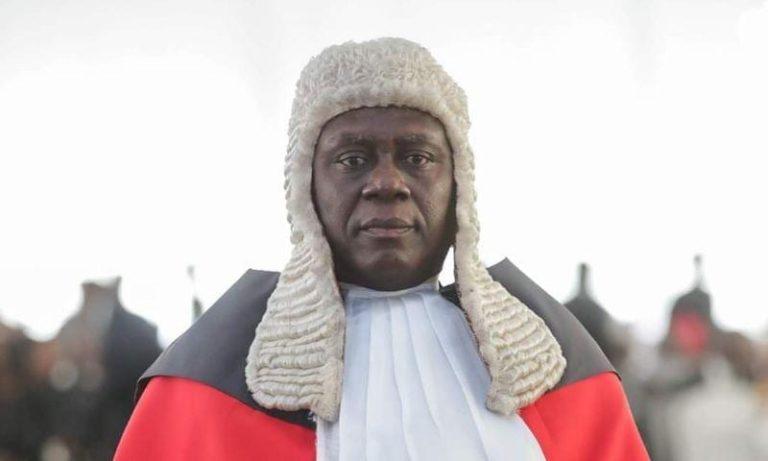 Akufo-Addo dismisses petition seeking CJ's removal