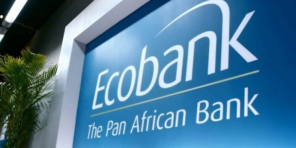 Ecobank presents GH¢28.8 million dividends to SSNIT for 2020