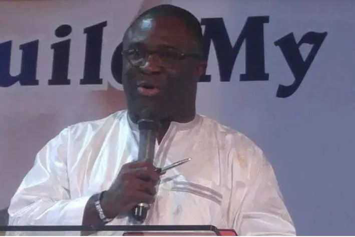 Is this all you could offer? – NPP MP tackles #FixTheCountry protestors