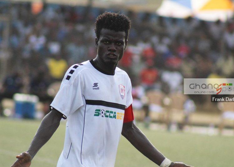 Two own goals hero Hashmin Musah must be rewarded – Ghana FA ExCO member