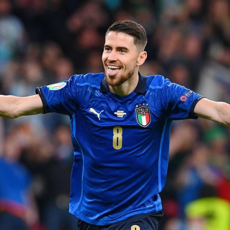 Jorginho the hero as Italy beat Spain to reach Euro 2020 final in exciting semi-final