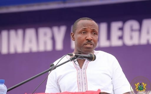 NPP Reads Riot Act To Presidential Aspirants, Warns Of Severe Sanctions
