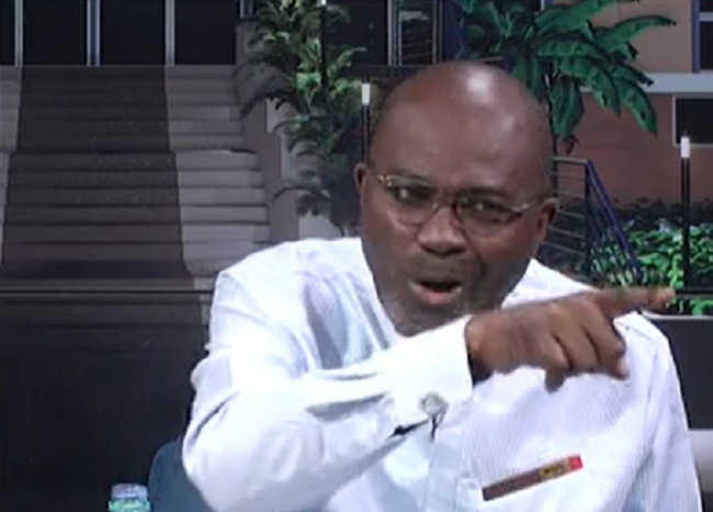 Parliament's Privileges Committee meets today over Ken Agyapong