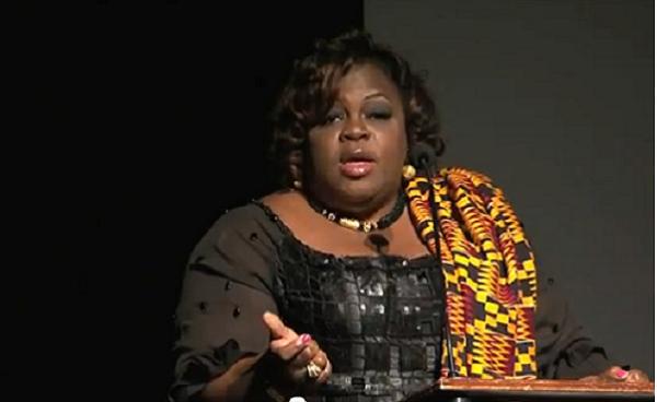 Former Ghanaian-American Director at BET Lilian Blankson is dead
