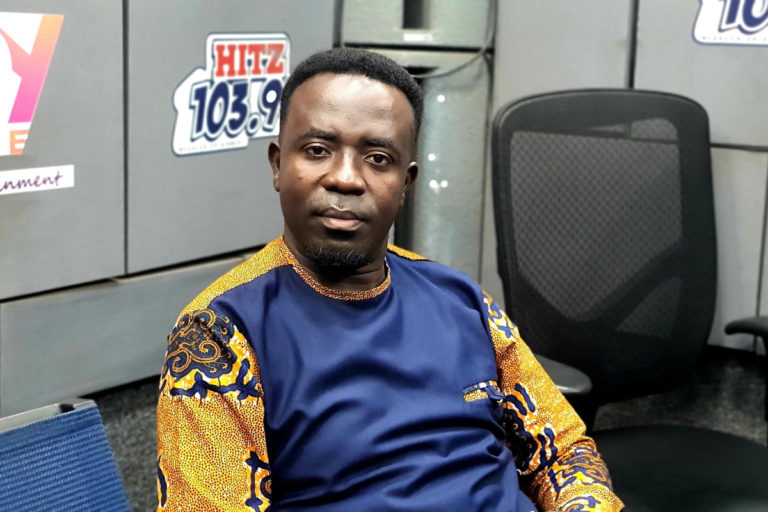 I Don't Normally Mention 'Jesus' In My Songs Because I Have A Broad Audience- Minister OJ