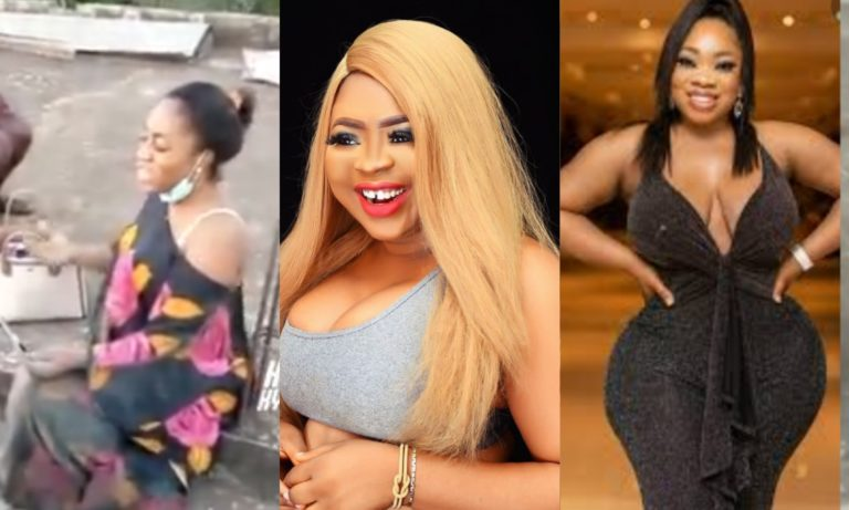 Hot Gossip: She Slept With A Business Tycoon In Ghana Who Wanted To Exchanged Her Soul For More Money
