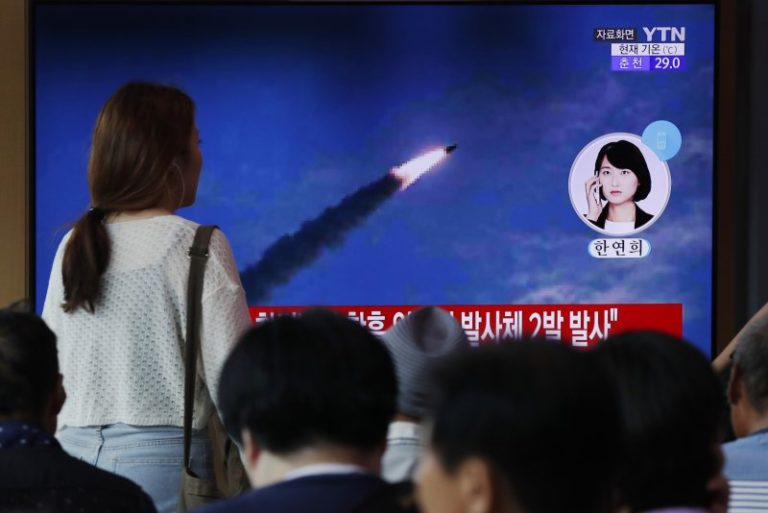 Survey: More than 90% of S. Koreans don't believe N. Korea will denuclearize