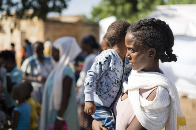 UN: 400,000 in Tigray now facing famine, nearly 2M more on the brink