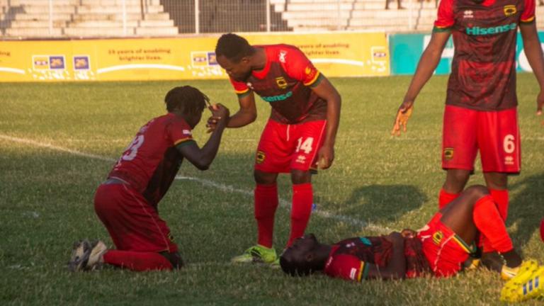 Ex-Asante Kotoko coach reveals why club ended 2020/21 season trophyless