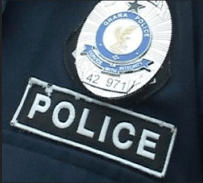 Policeman Knocked Down & Killed On Dormaa-Wamfie Road