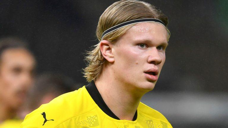 Dortmund turn down Chelsea player plus cash Haaland proposal