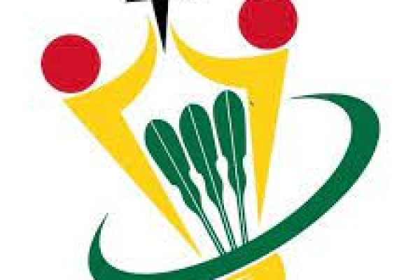Ghana's Mixed double and Women's Double Team wins Bronze