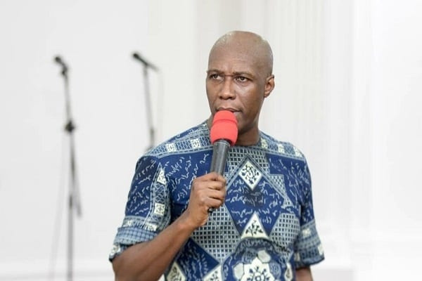 You'll be brought from pension straight to prison – Prophet Oduro warns current govt appointees