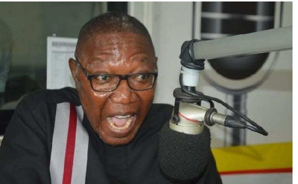'Tell Akufo-Addo not to sign LGBTQI+ bill if we pass it'