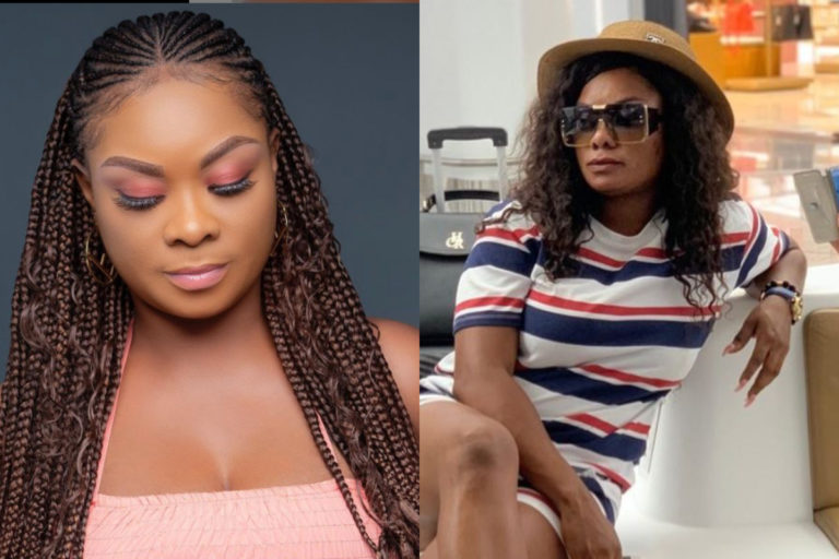 'Men Create Money But God Distributes It, I'll Be Fine'- Beverly Afaglo Says Emotionally After Fans Disappoint Her With Donation Money