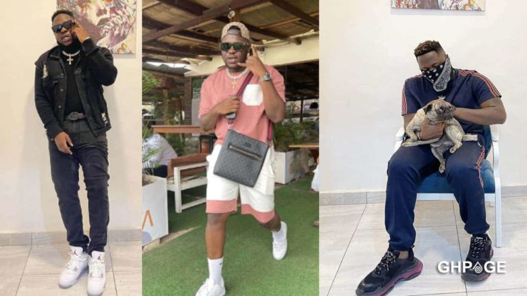 Why can't people gossip about how you helped them – Medikal questions