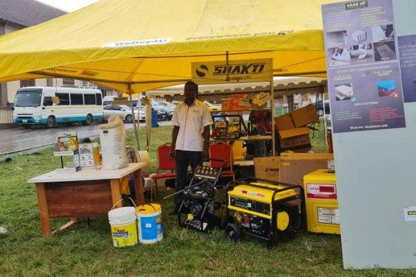 MTN launches maiden edition of MoMo technology fair at Tarkwa